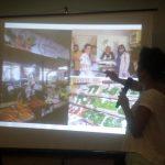 Презентација на моделот позади задруга на потрошувачи